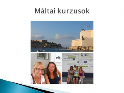 CLIL Methodology and ICT Tools for Teachers Working with CLIL - Malta